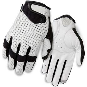 Giro LX LF Road Gloves Herre white